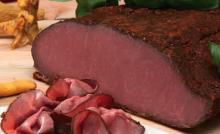 European Halal Sausages & Salami