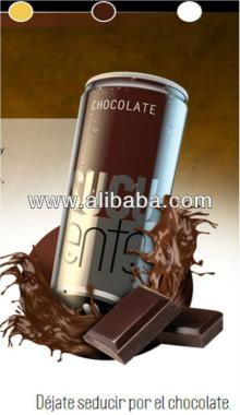 Suculento Ice Chocolate