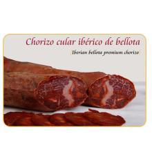 ACORN-FED IBERIAN SAUSAGE (Chorizo)