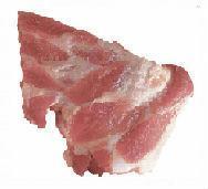 Pork Shoulder Rib-let