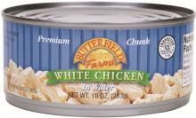 Butterfield Farms 10oz White Chicken in Water