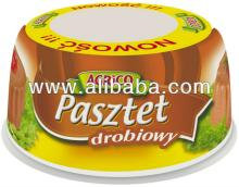 AGRICO - SLEEV POULTRY PATE 500G