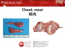 Cheek Meat