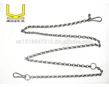 Stainless Steel  Butcher  Chain 140 cm BBB - 140