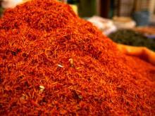 Bulk Saffron