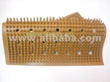Chicken nest  rubber  mat