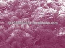 Fashion Natural Purple Ostrich Feather