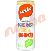Nexba Peach Ice Tea