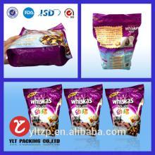 Custom   Print ing  Bag s/Aluminum Foil  Bag s/Food Packaging  Bag s