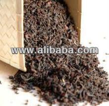 black tea of Thai Nguyen