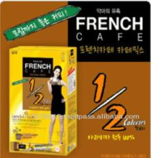 Namyang French Cafe (1/2 Calories Coffee Stick)
