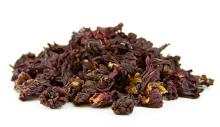 Dried Hibiscus Calyxes