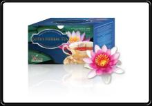 Lotus  Herbal Tea
