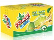 Sanca Ice tea Lemon