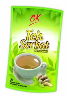 Sarbat Tea Orang Kampung