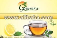 Moringa Lemon Flavor Tea