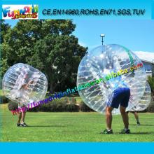 EN15649 Inflatable Soccer Bubble  ball , Inflatable  Body   Zorb   Ball   Price  for Sale