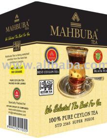Mahbuba 2562 Super Pekoe