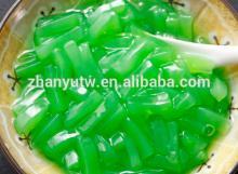 nata de coco jelly