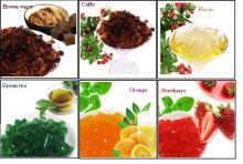 Agar jelly