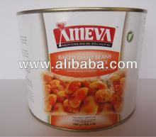 Giant butter beans in tomato sauce