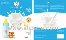 Baby Milk Powder for Infant 0-6, 6-12 Month, 1-3 Years - Baby Milchpulver - Bebe Lait en poudre - Be