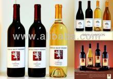 California Napa Wine