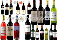 Bordeaux & Other Region Wine of France