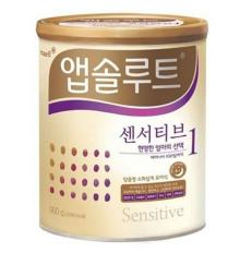 MAEIL KOREA MIK POWDER Absolte Sensitive STEP1,2,3,4