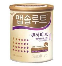 MAEIL KOREA MIK POWDER Absolte Sensitive STEP1,2,3,4