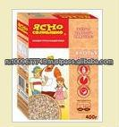 Best Quality Grain Products Breakfast Wheat Flakes Cereal