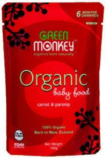 Organic Baby Food Products Australia Organic Baby Food