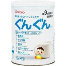Baby Powdered Milk WAKODO Follow-up milk  Gungun  Japan