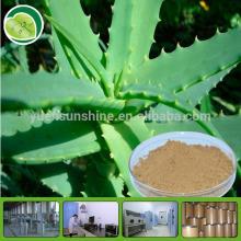 100% Pure Aloe Vera Powder 100:1 and 200:1