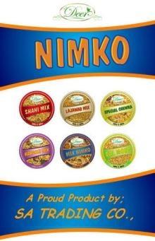 Nimko Snacks