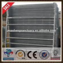 high quality hot sale HDG livestock  fence   panel