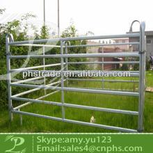 metal animal farm fence panel,horse panels