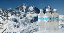 Canadian Premium Glacial Bottled Water - AJM glacial Water (500ml)