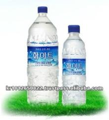 Korea mineral water
