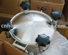 Sanitary Pressure Tank Manhole Cover