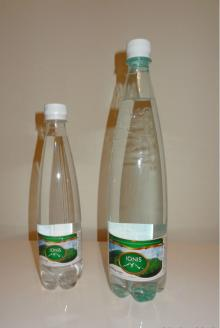IONIS Sparkling Natural Mineral Water
