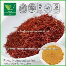Saffron Powder