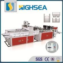 HS CE manufacturer automatic chocolate bar packaging machine