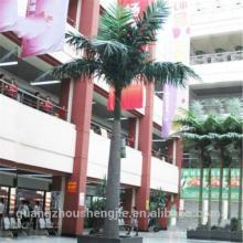 7m afforest tree factory price playground/park/beach indoor&outdoor festival decoration fiberglass a