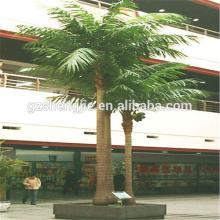 SJAZZY14805 outdoor use decorative coconut tree , large coconut tree