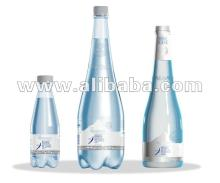 """Packaged Natural Mineral Water """"Baikal Reserve"""""""