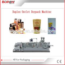 Hot-sale high-end chocolate bars packaging machinery