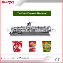 Hot-sale cheapest candy lollipops packing machine