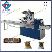Automatic quality chocolate bar packing machine products for Food bar packaging machine
