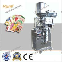 Hot selling automatic chocolate bar packaging machine for Food bar packaging machine